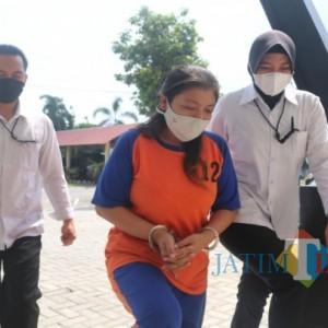 Berdalilih Terlilit Utang, Muncikari Ini Beroperasi di Kota Santri Jombang