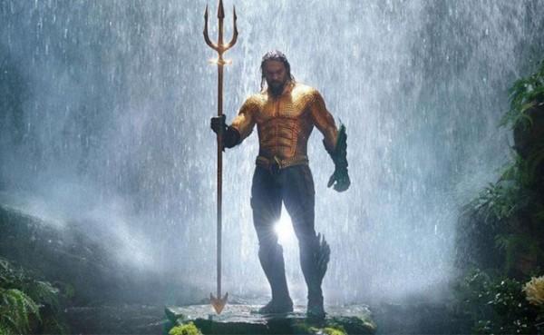 Aquaman (Foto: Libero)