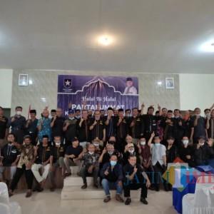 10 Hari Deklarasi, Partai Ummat Lumajang Sudah Miliki Pengurus di 21 Kecamatan