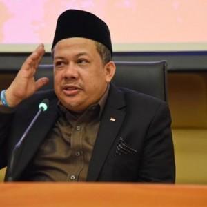 Inilah Sosok Capres yang Akan Didukung Fahri Hamzah di Pilpres 2024