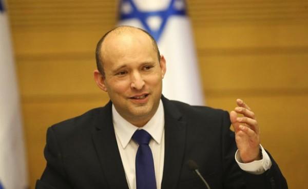 Naftali Bennertt, PM baru Israel (Foto: Skanska Dagbladet)