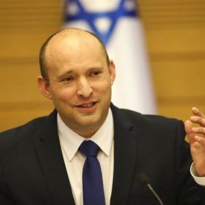 PM Baru Israel Benci Palestina, Begini Reaksi Presiden Mahmoud dan Hamas