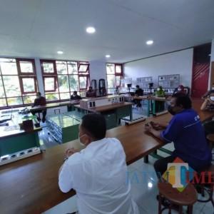 Peningkatan Kompetensi, 75 Dosen dari 11 Provinsi Digembleng BBPPMPV BOE Malang