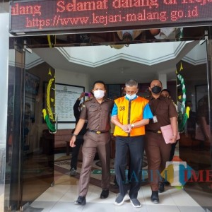Kejari Temukan Kerugian Lain atas Kasus Dugaan Korupsi Kepala SMKN 10 Kota Malang