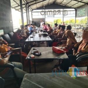 Lama Dinanti, Badan Permusyawaratan Desa Sumenep Resmi Miliki Organisasi PABPDSI