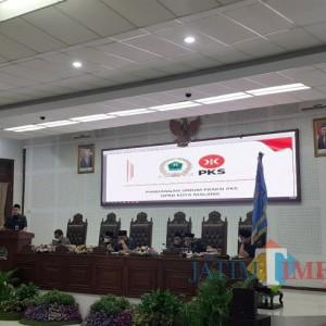Soroti SiLPA yang Tinggi Hingga PAD Rendah, Fraksi PKS DPRD Kota Malang Beri Catatan ini!