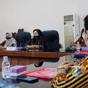 Bantu UKM/IKM Pemkot Kediri Fasilitasi Legalitas Merk Dagang dan Sertifikasi Halal