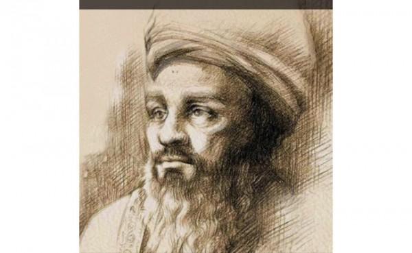 Jabir bin Hayyan (Foto: Anchor)