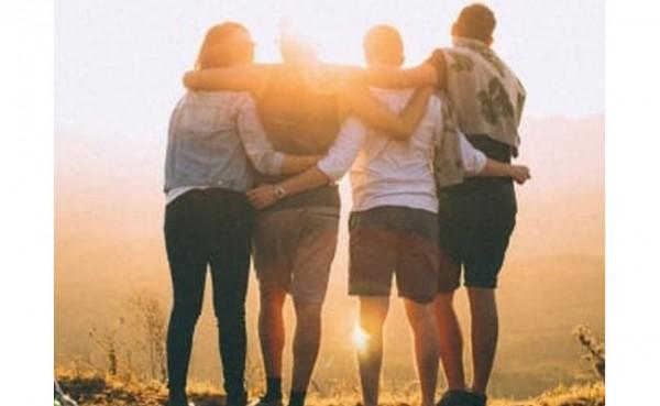 Kalangan anak muda sangat rentan mengalami quarter life crisis. (Foto: Pexels)