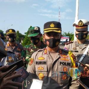 Keselamatan Terancam, Warga Tuban Cukup Telepon 110, Polisi Siap Hadir