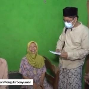 Kisah Haru Nenek Buruh Tani Merawat Ibunya yang Sakit, Kini Jadi Pengangguran