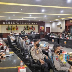 Komisi D DPRD Jatim Kunker ke Jember, Cari Tahu Persoalan Limbah Tambak