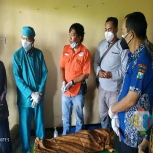 Balita Tewas di Kolam, Kapolsek Kalidawir: Kolam Area Berbahaya Perlu Pengawasan dan Pengamanan