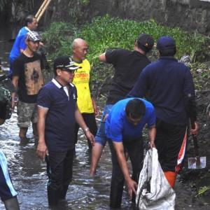 Targetkan Kenaikan Indeks Kualitas Hidup Lingkungan Daerah, Kota Malang Fokus Penanganan Sampah dan Limbah