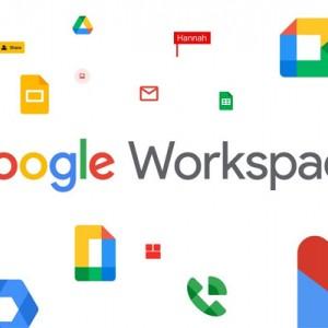 Google Workspace Individual Resmi Diluncurkan