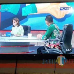 Sejumlah Sidak Cak Thoriq Jadi Content Acara Mata Najwa Trans7