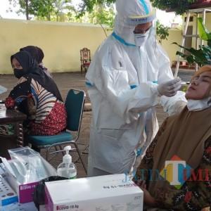 Percepat Vaksinasi Covid-19, Pemkab Sumenep Target 1000 Warga per Kecamatan