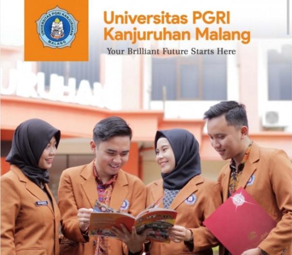 Universitas PGRI Kanjuruhan Malang (Unikama)(Ist)