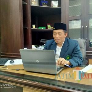 Jadi Guru Besar Bahasa Arab, WR 4 UIN Malang Ungkap Dukungan Besar Rektor