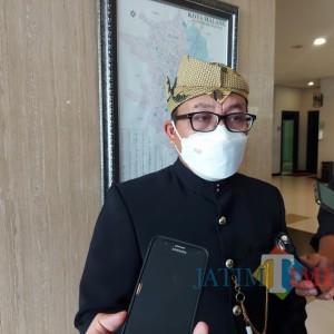 Tiga Varian Baru Covid-19 Masuk Jawa Timur, Pemkot Malang Giatkan Pencegahan