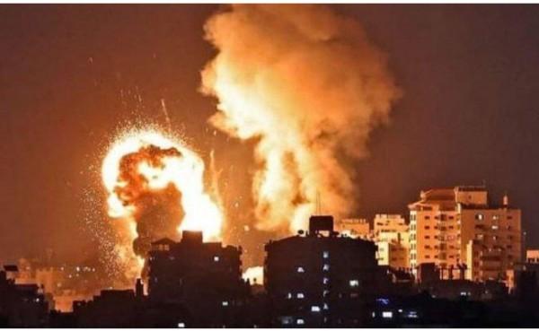 Dampak konflik Palestina dan Israel. (Foto: 5NEWS)