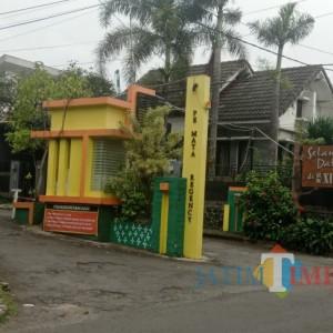 Polemik Perbaikan Jalan di Perum Permata Regency 1 Disoal, Pihak Kepala Dusun Angkat Bicara
