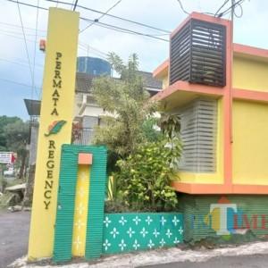 Warga Perum Permata Regency 1 Berteriak, Tolak Perbaiki Jalan dengan Biaya Swadaya
