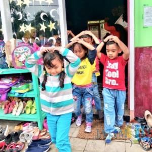 Edukasi Penanggulangan Bencana Masuk Muatan Lokal Siswa SD di Kota Batu