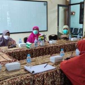 Perkuat Sinergitas, BPKK DPD PKS Kota Malang Kunjungan Kebangsaan ke PDA Kota Malang