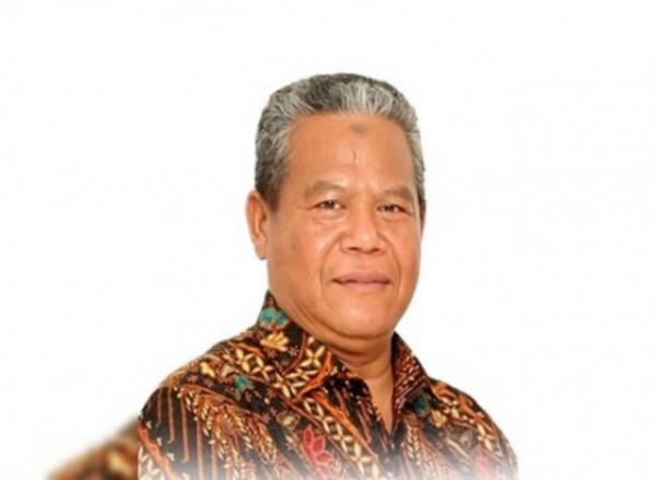 Wakil Rektor 1 Unikama, Dr Sudi Dul Aji MSi (Ist)