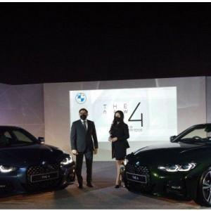 BMW Seri 4 Dijual di Indonesia, Hadir dengan 2 Model Sekaligus