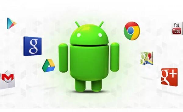Fitur Google di Android (Foto: Telegrafi)