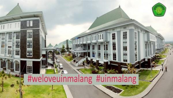 Kampus UIN Maliki Malang (uinmalang)
