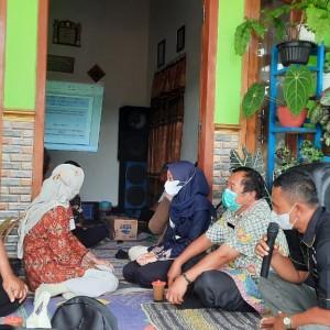 Dispertapa Dorong Kecamatan Wates Jadi Sentra Penghasil Tembakau di Blitar Selatan