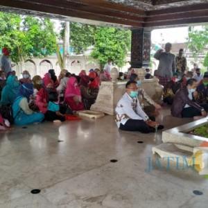 Jelang Haul Bung Karno, Pemkot Blitar Perketat Pengawasan Wisatawan
