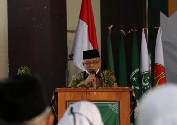 Bupati Malang HM Sanusi (foto: Humas Pemkab Malang for MalangTIMES)