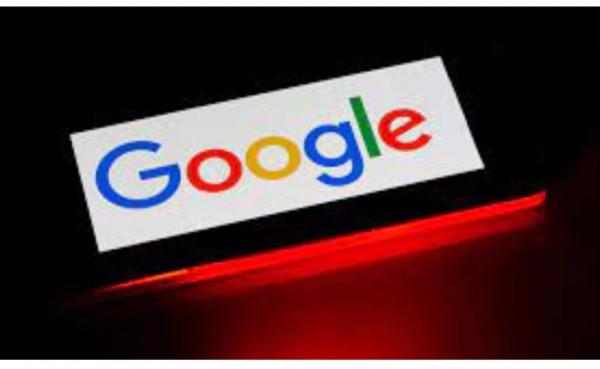 Google (Foto: Law Times Journal)