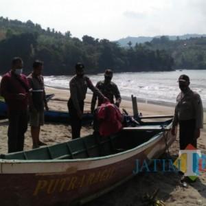 Pencari Ikan di Tulungagung Hilang di Laut, Nelayan Temukan Perahu saat Pencarian