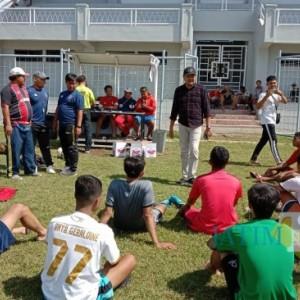 Persewangi Banyuwangi Seleksi Pemain, Proyeksi Kompetisi Liga 3