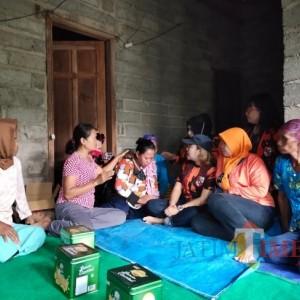 Korban Tanah Longsor di Desa Pakel Minta Direlokasi