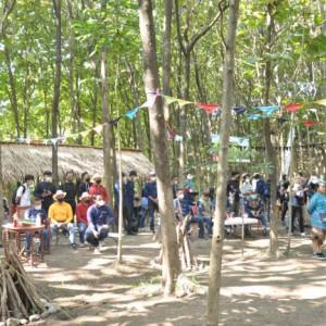 Buat yang Suka Camping, Kini ada Wisata Sobran yang Hadir Mewarnai Pariwisata Kota Batu