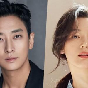 Dibintangi Jun Ji-hyun dan Joo Ji-hoon, Drakor Jirisan Akan Tayang 23 Oktober