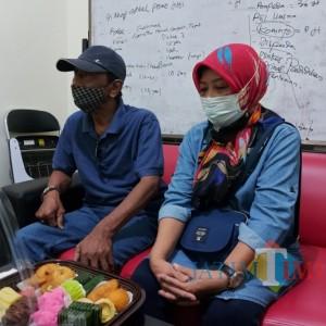 Ayah Korban Ceritakan Anaknya yang Dibawa ke Polresta Malang Kota Usai Dianiaya Bos The Nine House