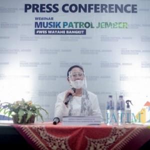 Disparbud Jember Dorong Musik Patrol Jadi Warisan Budaya Asli Jember