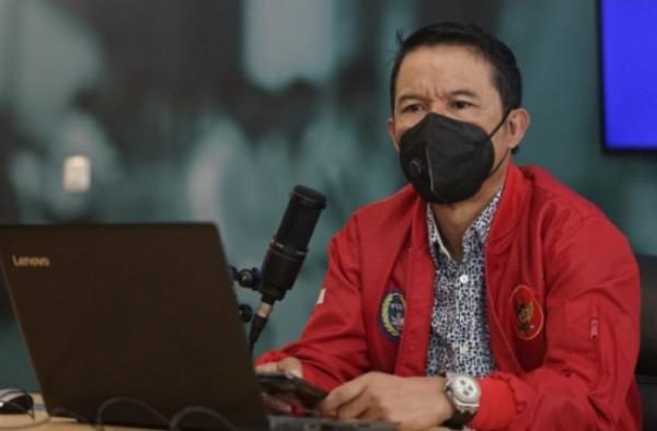 Sekretaris Jenderal (Sekjen) PSSI, Yunus Nusi (foto: istimewa)