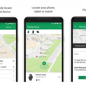Google Kembangkan Fitur Find My Device, Ingin Lebih Canggih daripada  Punya Apple