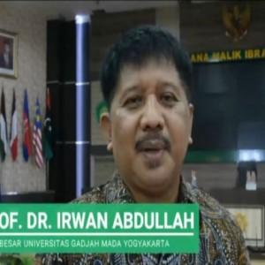Guru Besar UGM Beber Kiat Menulis di UIN Maliki Malang, Antusias Dosen Membludak