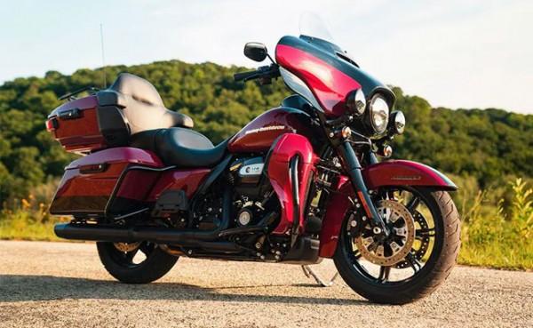 Harley-Davidson Model Year 2021 (Foto: Oto)
