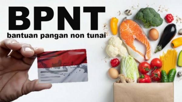Ilustrasi BPNT (foto: istimewa)