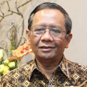 Beda dengan Jokpro 2024, Mahfud MD Lebih Sreg Jabatan Presiden Dua Periode